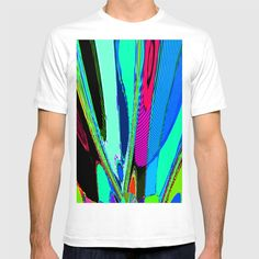 Re-Created  Archangel Wing 2 by Robert S. Lee T-shirt