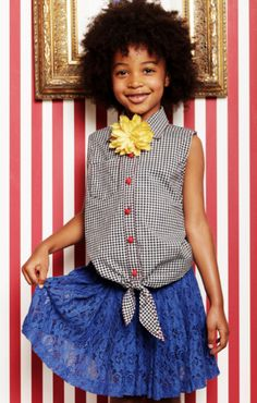 Mia Chica Spring 2013 available at Nordstrom