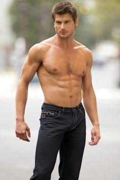 romance novel model paul marron - Google Search