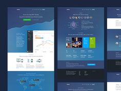 I'm really proud to present you our new Tapdaq Landing Page (https://tapdaq.com/). We have done insane job in 4 months, when we had something build on bootstrap :) It's insane to join startup in ea...