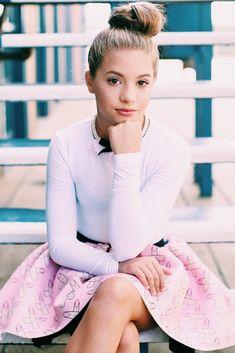 Omg she so pretty