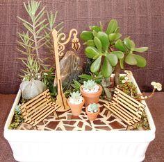 great mini garden