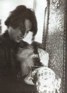 River Phoenix & Keanu Reeves in My Own Private Idaho