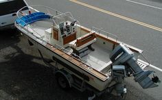 pictures of 1989 18' boston whaler outrage - Google Search