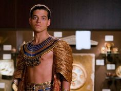 29 Celebs That Sparked People's Sexual Awakenings Fantastic Four Movie, Rami Said Malek, Monster Prom, Monster High, Ralph Macchio, Night At The Museum, Mr Robot, Donny Osmond, Spark People