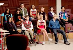 17 Fictional TV Schools That Totally Rule: William McKinley High (Glee)