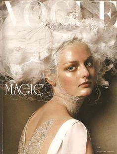Steven Meisel & Vogue Italy