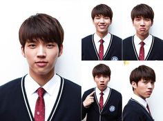 [NEWS] 140715 Student ID Card of Friendly High School Nam Woohyun in 'High School: Love On http://wp.me/p2Jnj5-4Ir pic.twitter.com/7iugvhOe83