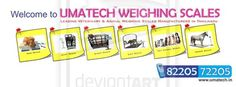 Indian Veterinary, Pets and Animal Weighing Scales by UmatechScales.deviantart.com on @deviantART