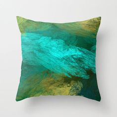 Throw Pillow Covers -- Designer Fabric -- Indoor  Outdoor Throw Pillow Covers 16x16 to 20x20 Individually cut and sewn by hand - SHIPS FREE