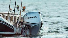 Honda Marine con la sua gamma di fuoribordo al Pescare Show di Vicenza - News - NAUTICA REPORT