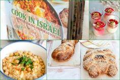 Cook In Israel