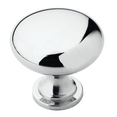 Amerock BP53005 Knob  From rustic to modern-day casual to sophisticated beauty, the Allison Value Hardware collection offers a variety of designs, making
