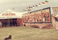Sells & Gray Circus #2