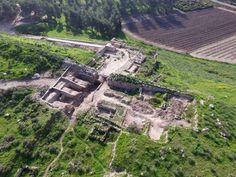Israeli archaeologists have unearthed a 2,900-year-old gate-shrine they say confirms the biblical story of King Hezekiah, who mandated the worship of God and the rejection of all other deities.