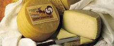 Manchego is, without a doubt, the most famous cheese in Spain. It has been consumed since time immemorial throughout the region of La Mancha. This has made it possible today for an important cheese industry to develop, which maintains handcrafted production of the cheese... http://spain.info/