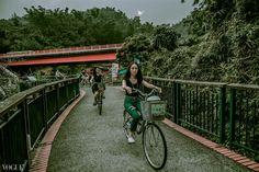 'Loop Road' MizukoFTW Photography, Nantou, Taiwan. . Sep. 2015.