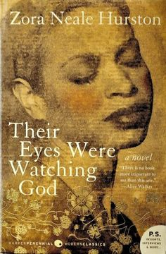 """80 Books Every Person Should Read: """"Their Eyes Were Watching God"""" by Zora Neale Hurston"""