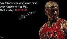 Michael Jordan :)
