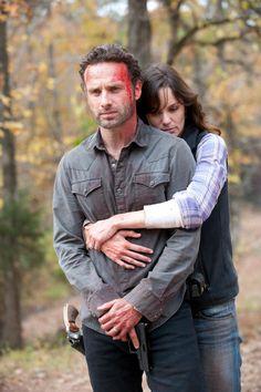 The Walking Dead!