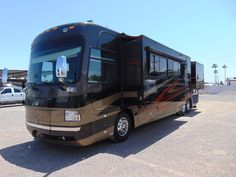 Monaco Class A - Diesel RVs for Sale in Arizona on RVT. With a huge selection of vehicles to choose from, you can easily shop for a new or used Class A - Diesel from Monaco in Arizona Motorhome Living, 5th Wheel Trailers, Rv Accessories, Motor Homes, 5th Wheels, Rvs For Sale, Rv Campers, Coaches, Buses