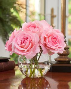 Fake Flower Centerpieces, Artificial Floral Arrangements, Silk Flower Arrangements, Flower Vases, Flower Decorations, Centerpiece Wedding, Flower Bouquets, Cactus Flower, Wedding Decor