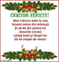 An Nou Fericit, Christmas Wreaths, Christmas Tree, Diy And Crafts, Holiday Decor, Beautiful, Smileys, Holidays, Motto