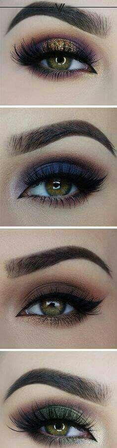Three Essential Make Up Tips: Eyeliner Makeup Goals, Love Makeup, Makeup Inspo, Makeup Art, Makeup Inspiration, Makeup Tips, Makeup Ideas, Fall Makeup, Makeup Quiz