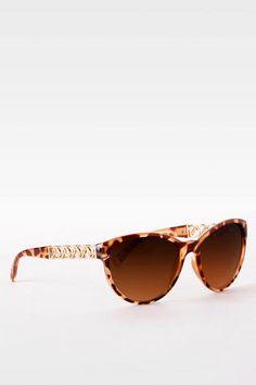 Heartland Sunglasses - #UnderTheGunn