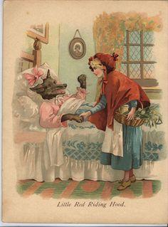 A TRIP TO NURSERYLAND, illus. Frances Brundage