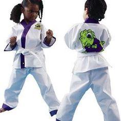 Lil' Dragon Uniform  http://www.karatejoes.com/Lil-Dragon-Uniform_p_12072.html