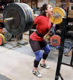 Breathing and Breath Control for Olympic Weightlifting, Greg Everett,