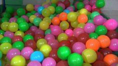 Giocattolo palloncini colorati