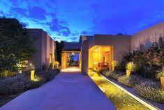 Tour a Contemporary Retreat in Santa Fe