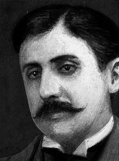 Marcel Proust, French Novelist. (1871-1922). Credit: Popperfoto / Contributor Caption:Marcel Proust, French Novelist, (1871-1922) (Photo by Popperfoto/Getty Images)