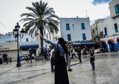 Immagini di vitalità per le vie di Tunisi   Fotoracconti