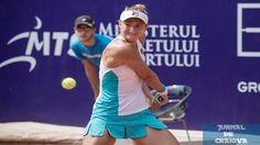 """Irina Begu este noua campioană de la Bucureşti. Românca s-a impus în finala cu Julia Goerges, din Germania, locul 45 WTA, scor 6-3, 7-5. Romanca in varsta de 26 de ani a depasit perioada neagra pe care a traversat-o in prima jumatate a acestui sezon in stil de mare campioana, reusind sa castige turneul """"de ..."""