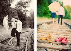Utah Engagements Photography