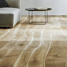 Live edge floors? Yes, please.  #liveoriginally #sondermill