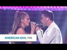 Video: Prince Royce Kills it on American Idol mientras que Jlo interpreto Diamonds de Rihanna al desnudo? | Yako on Mia 92.1