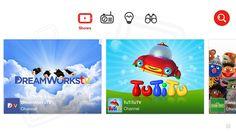 YouTube Kids by Google, Inc.