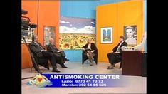 Michele Concas in tv