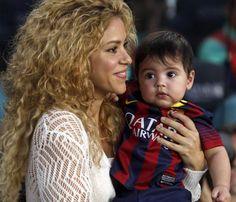 Shakira: '¡Definitivamente queremos tener más niños!'
