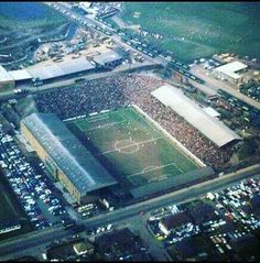 Aerial view of Elland Road home of #Leeds #LUFC #MOT . . #casual #casuallife #casualscene #clobber #footballcasuals #awaydays #terraces #thosewerethedays #casuals #instagram #l4l #followforfollow #igers #casualclobber #casualscene #casuallook #casualattire #casuallife #casualwear #football #thosewerethedays #adidas #3stripes #awaydays #picoftheday #thebeautifulgame #terraceculture #againstmodernfootball