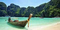 Phuket, Thailand, maybe during Spring Festival?!!