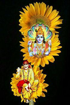 Shirdi Sai Baba Wallpapers, Sai Baba Photos, Om Sai Ram, Samba, Telugu, Emoji, Good Morning, Channel, God