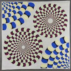 """Stowarzyszenie Polskiego Patchworku - Konkurs """"Koła, kółka, kółeczka"""", 06-2016. Gratulacje dla zwyciezcow I uczestnikow!!! / Polish Patchwork Association - Challenge """"Great, Smaller, Smallest Circles"""". Congratulations for winners and all participants!!! #patchwork #quilt #Poland"""