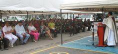 Noticias de Cúcuta: La Policía Nacional rindió homenaje a las víctimas...