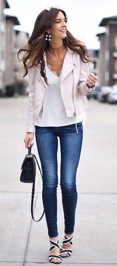 casual style perefction Tendenze Della Moda Estiva d87004fd9e90