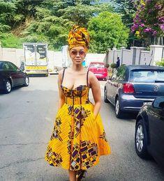 Wonderful ankara gowns for fashionable women - DarlingNaija Africa Fashion, African Inspired Fashion, African Print Fashion, African Wear Dresses, Latest African Fashion Dresses, Ankara Fashion, Fashion Outfits, African Wedding Attire, African Attire